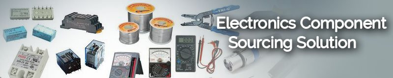 electronics component supply solutions