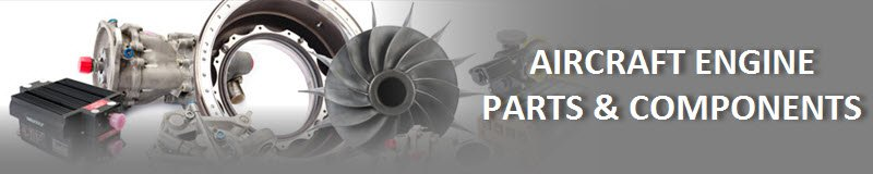 Aircraft Engine Parts Catalog